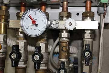 heating repair ct