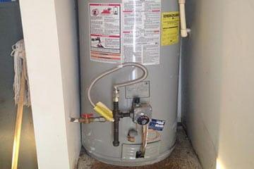 plumbing repair ct
